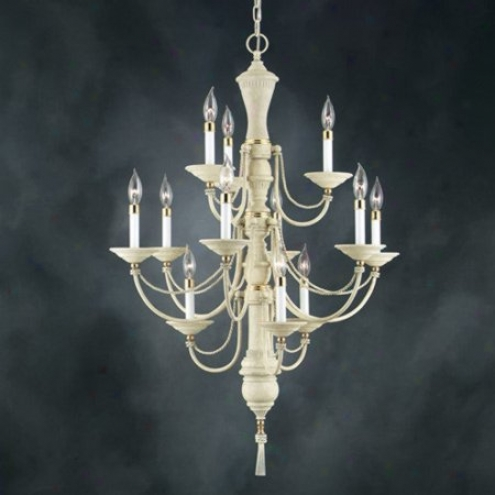M2193-33 - Thomas Lighting - M2193-33 > Entry / Foyer Lightng