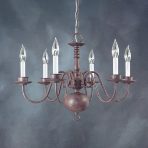 M2206-81 - Thomas Lighting - M2206-82 > Chandeliers