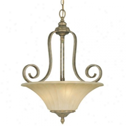 M2509-45 - Thomas Lighting - M2509-45 > Pendants