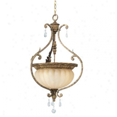 M2517-45 - Thomas Lighting - M2517-45 > Pendants
