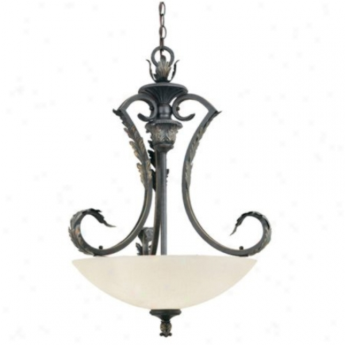 M2520-22 - Thomas Lighting - M2520-22 > Pendants