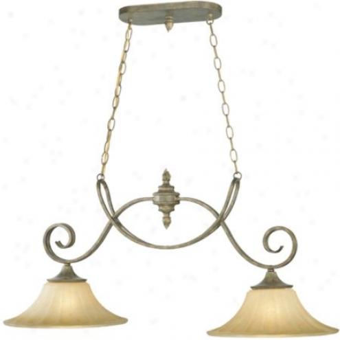 M2623-45 - Thomas Lighting - M2623-45 > Pendants