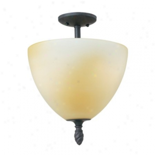 M2884-63 - Thomas Lighting - M2884-63 > Ceiling Lights