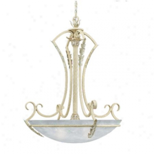 M2929-16 - Thomas Lighting - M2929-16 > Entry / Foyer Lighting