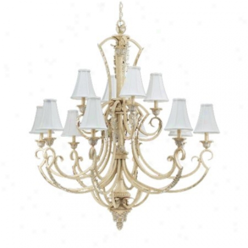 M2930-16 - Thomas Lighting - M2930-16 > Entry / Foyer Lighting