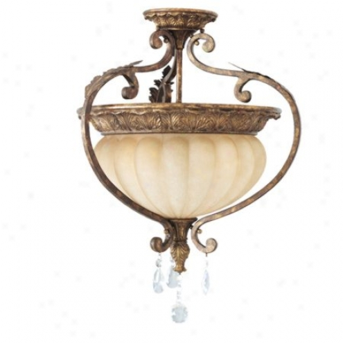 M2940-45 - Thomas Lighting - M2940-45 > Ceiling Lights