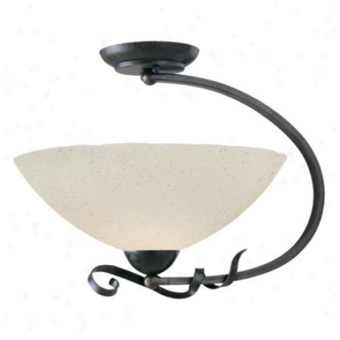 M2958-40 - Thomas Lighting - M2958-40 > Ceiling Lights