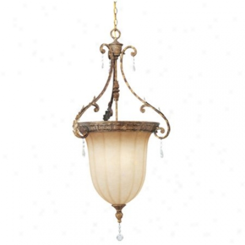 M2973-45 - Thomas Lighting - M2973-45 > Entry / Foyer Lighting