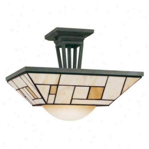 M2976-11 - Thomas Lighting - M2976-11 > Ceiling Lights