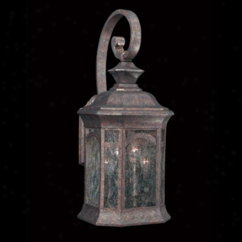 M5205-23 - Thomas Lighting - M5205-23 > Outdoor Sconce