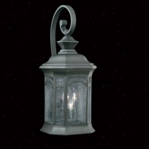 M5210-7 - Thomas Lighting - M5210-7 > Outdoor Sconce