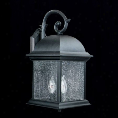 M5213-7 - Thpmas Lighting - M5213-7 > Outdoor Sconce