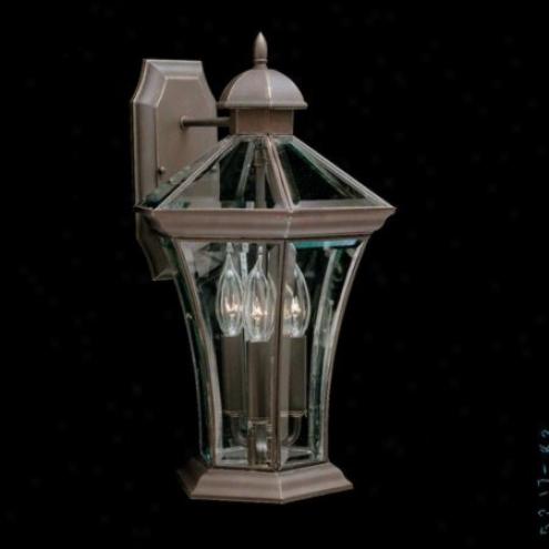 M2517-62 - Thomas Lighting - M5217-62 > Outdoor Sconce