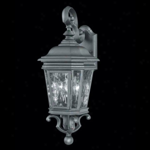 M5229-7 - Thomas Lighting - M5229-7 > Outdoor Sconce