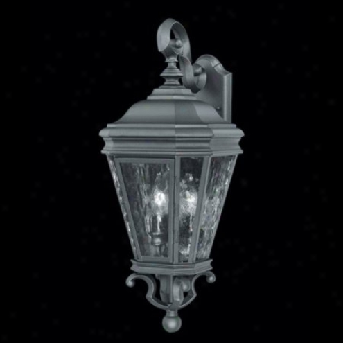 M5230-7 - Thomas Lighting - M5230-7 > Outdoor Sconce