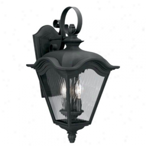 M5410-7 - Thomas Lighting - M5410-7 > Outdoor Sconce