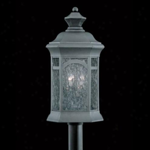 M5602-7 - Thomas Lighting - M5602-7 > Post Lights
