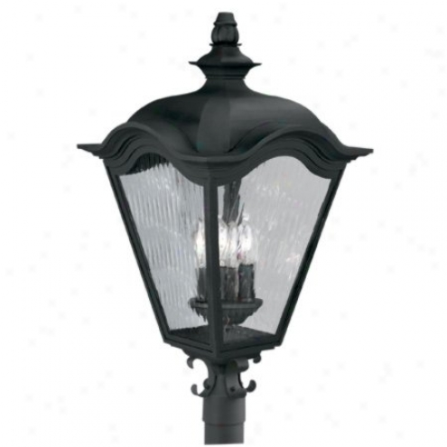 M5619-7 - Thomas Lighting - M5619-7 > Post Lights