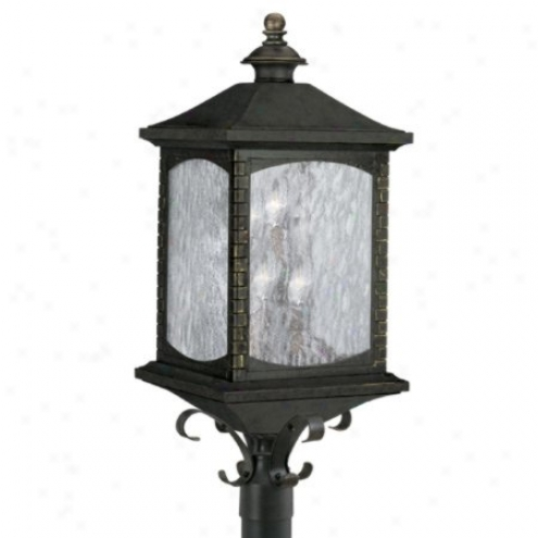 M5621-40 - Thomas Lighting - M5621-40 > Post Lights