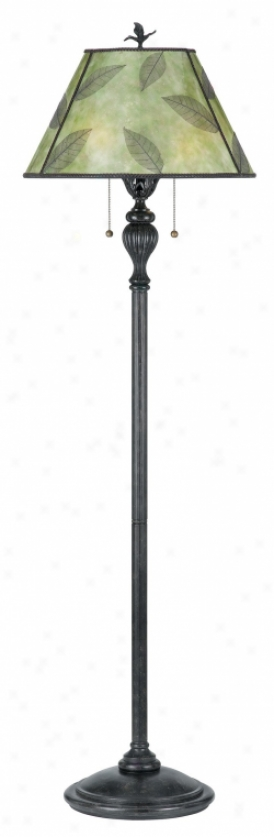 Mc410f - Quoizel - Mv410f > Floor Lamps