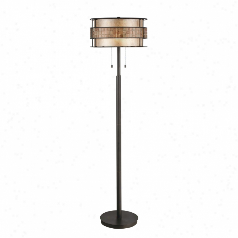 Mc842frc - Quoizel - Mc842frc > Floor Lamps