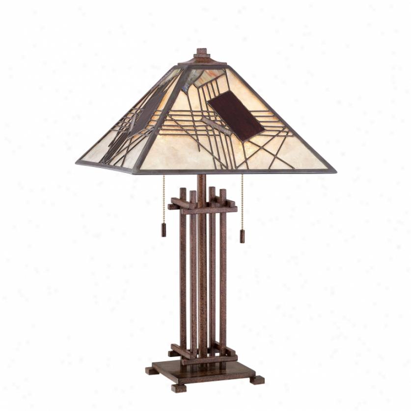 Mc969t - Quoizel - Mc969t > Table Lamps