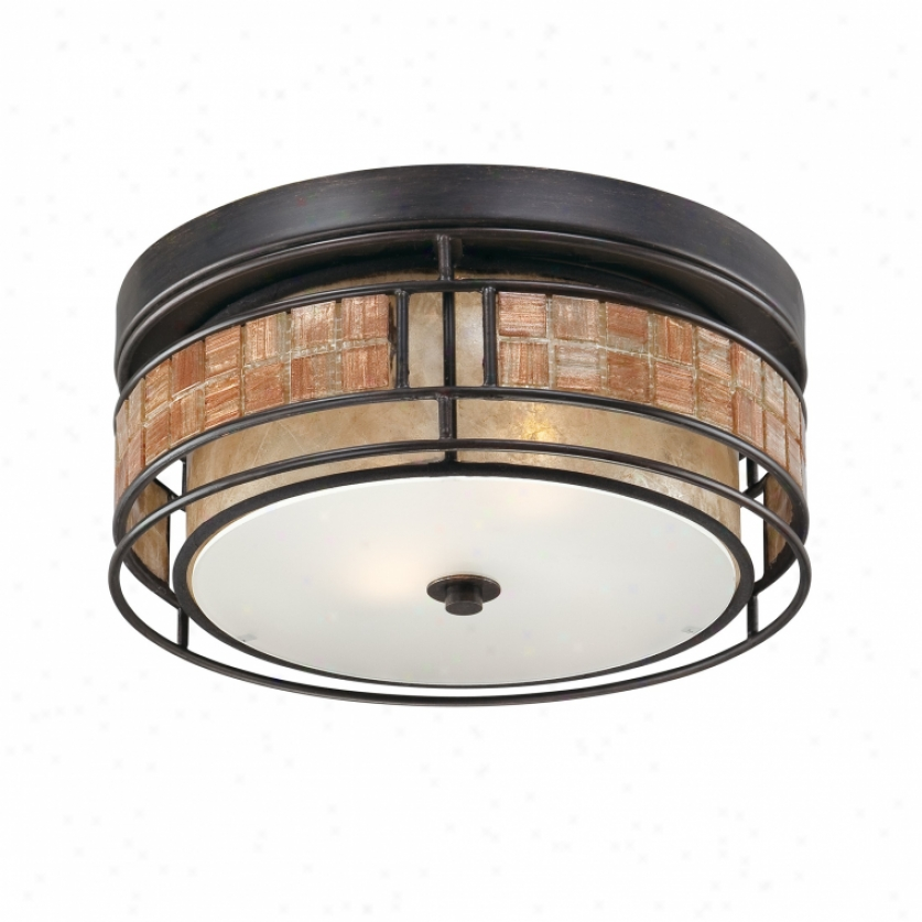 Mclg1612rc - Quoizel - Mclg1612rc > Outdoor Wall Sconce