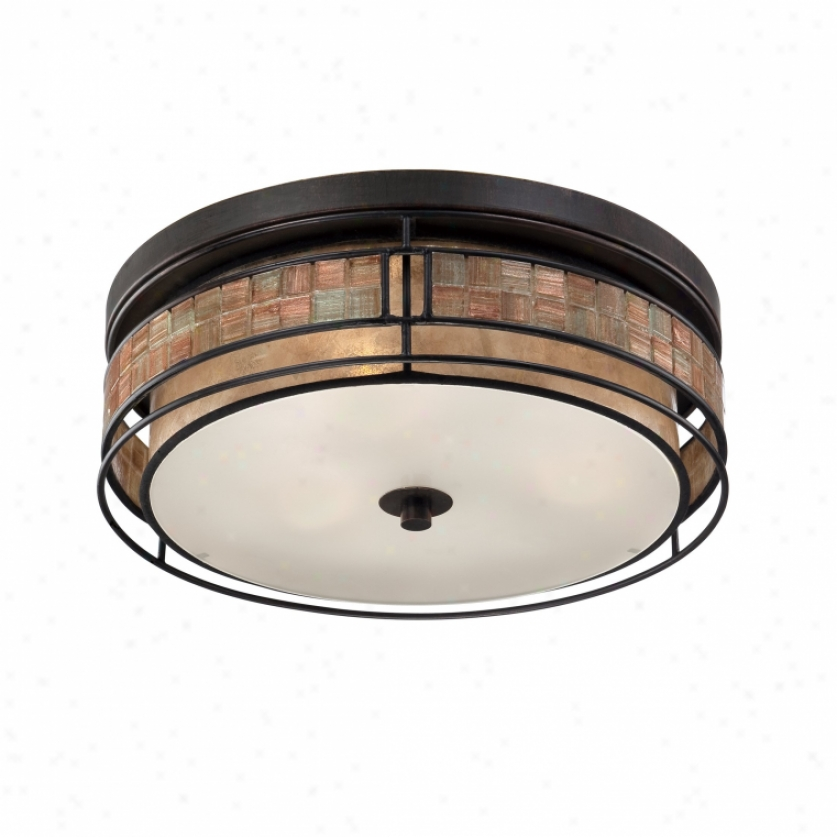 Mclg1616rc - Quoizel - Mclg1616rc > Outdoor Wall Sconce