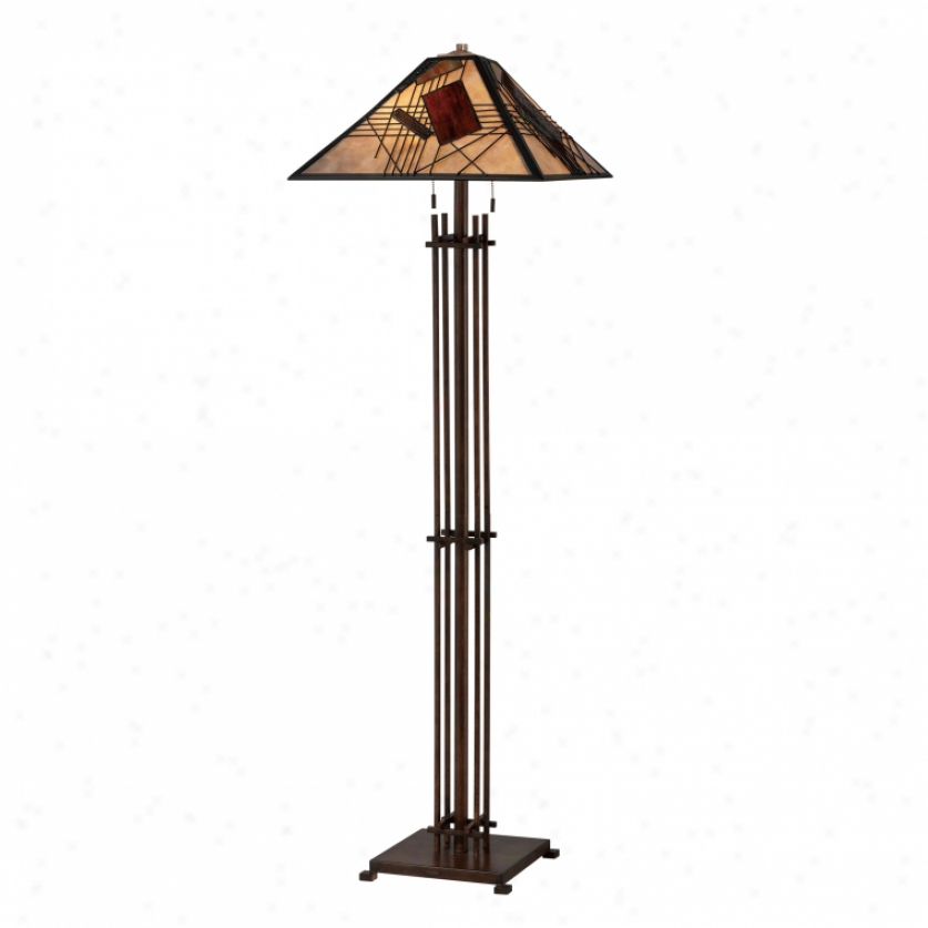 Mcru1200ha - Quoizel - Mcru1200ha > Floor Lamps