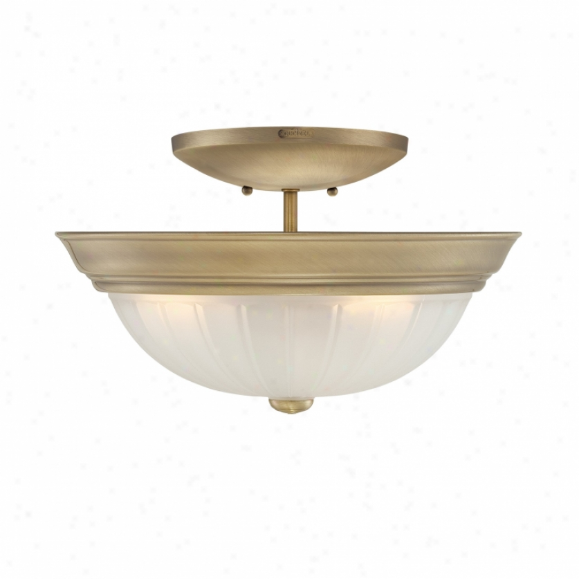 Ml1615a - Quoizel - Ml1615a > Semi Flush Mount
