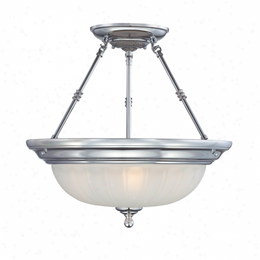 Ml1718c - Quoizel - Ml1718c > Semi Flush Mount