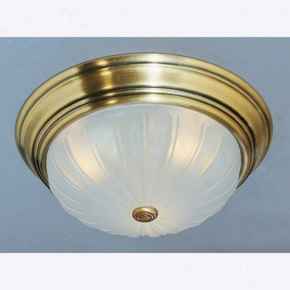 Ml184a - Quoizel - Ml184a > Flush Mount