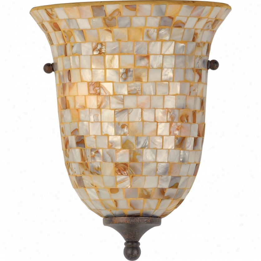 My8801ml - Quoizel - My8701ml > Wall Sconces