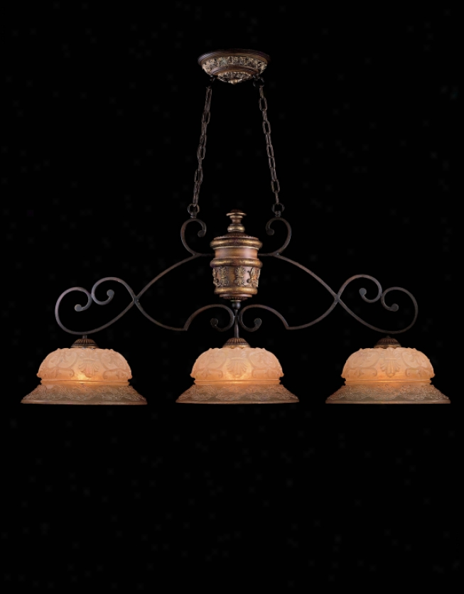N6012-476 - Casa Cristina - N6012-476 > Bar / Pool Table Lighting