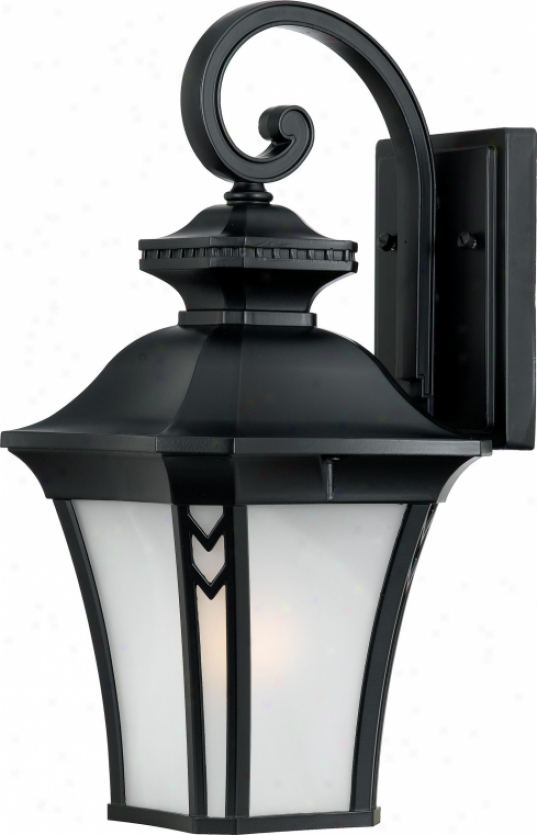 Nf8408k - Quoizel - Nf8408k > Outdoor Wall Sconce