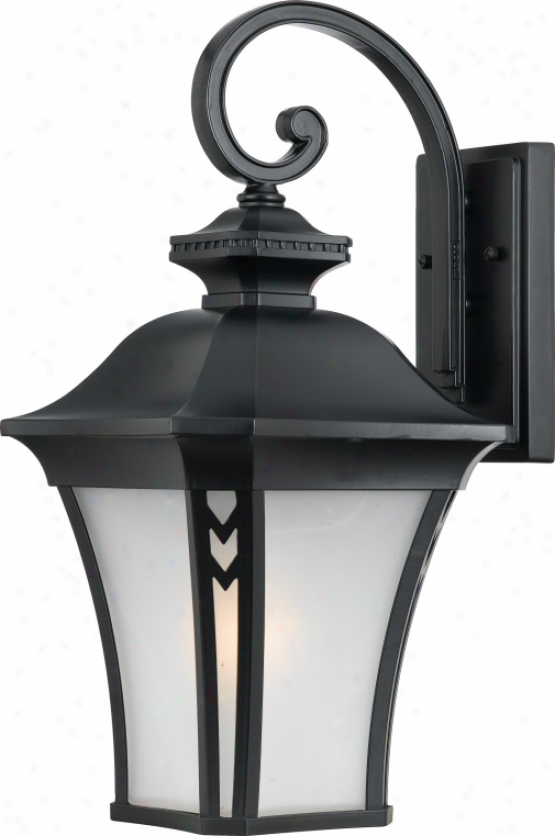Nf841Zk - Quoizel - Nf8412k > Outdoor Wall Sconce