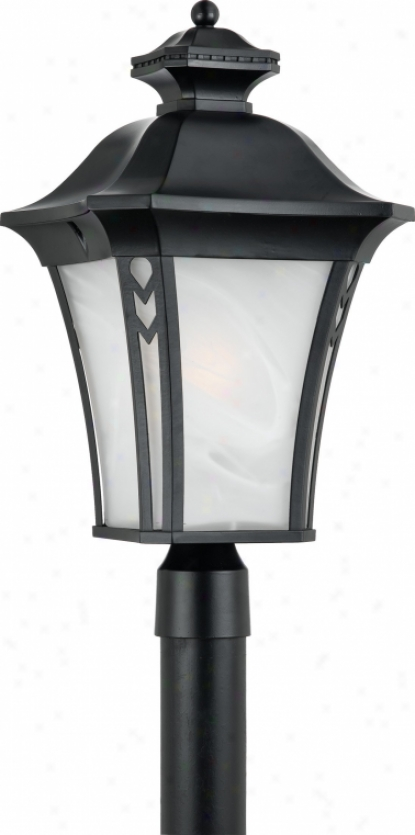 Nf9012k - Quoizel - Nf9012k > Outdoor Wall Sconce