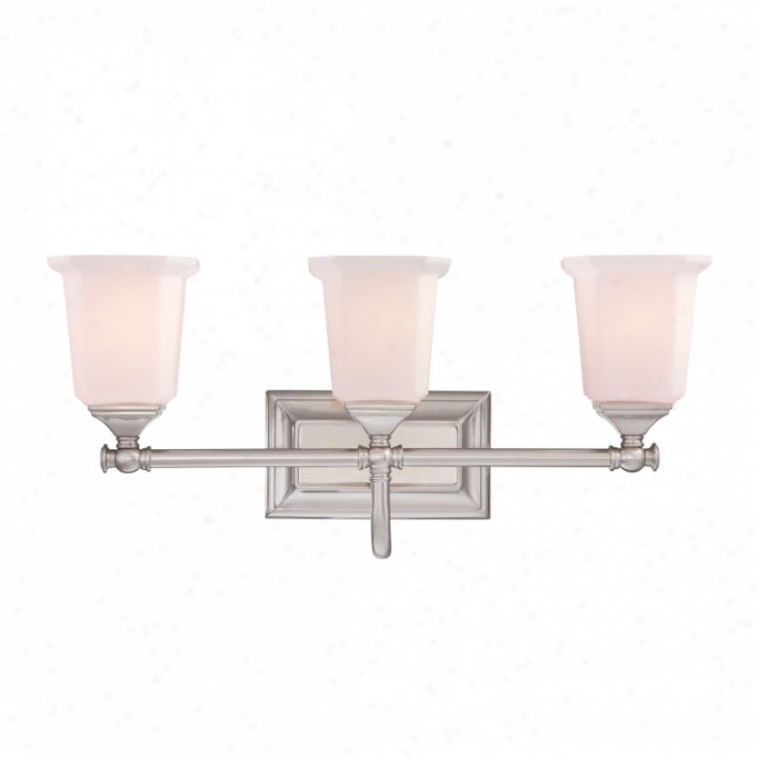 Nl8603bn - Quoizel - Nl8603bn > Bath And Vanity Lighting