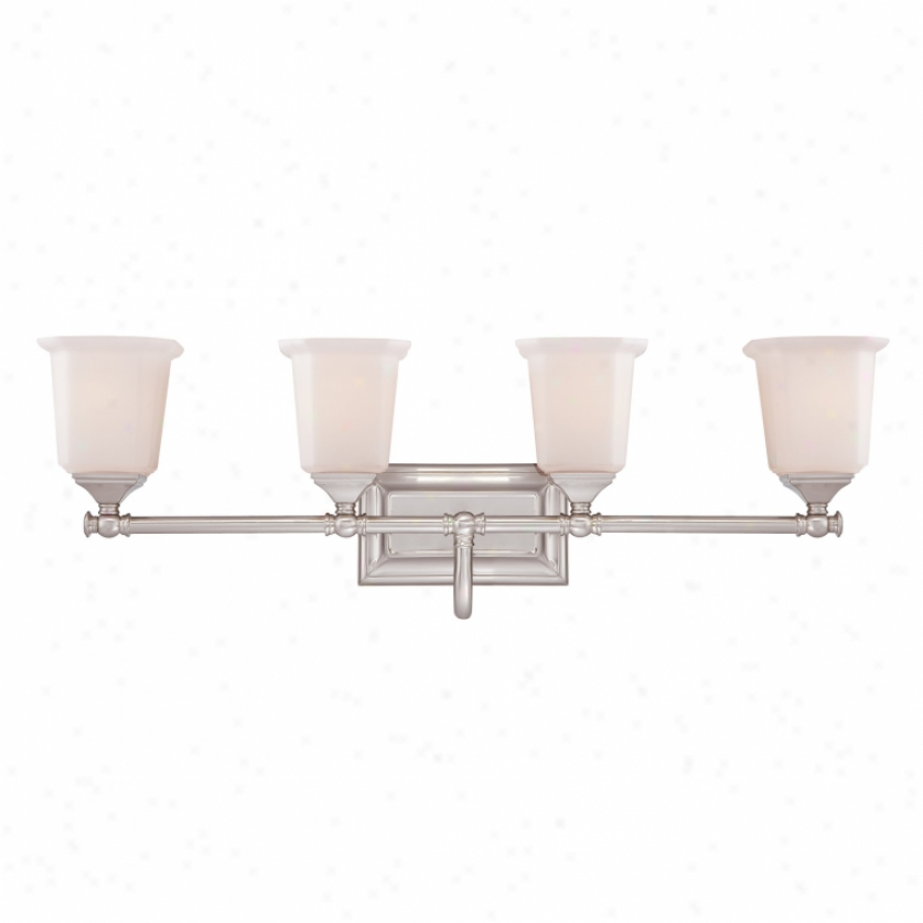 Nl8604bn - Quoizel - Nl86046n > Bath And Vanity Lighting