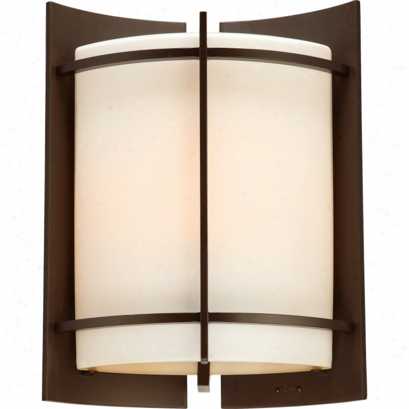 Nn8313wt - Quoizel - Nn8313wt > Outdoor Wall Sconce