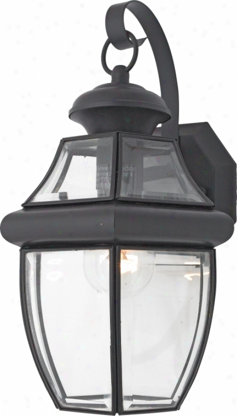 Ny8316k - Quoizsl - Ny8316k > Outdoor Wall Sconce