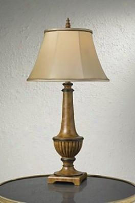 Odtl4351hzt - Murray Feiss - Odtl4351hzt > Slab Lamps