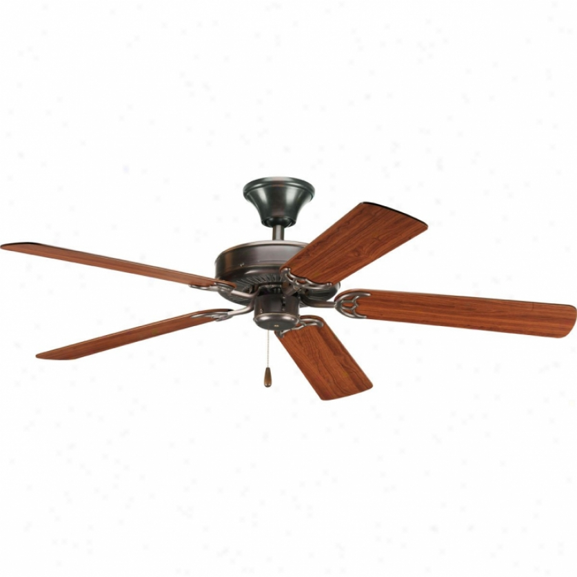 P2501-20 - Advance Lighting - P2501-20 > Ceiling Fans