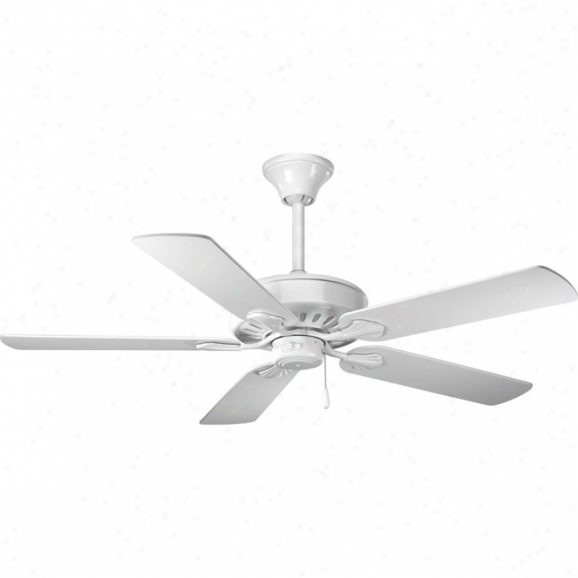 P2503-30w - Prorgess Lighting - P2503-30w > Ceiling Fans