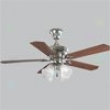 P2513-81 - Progress Lighting - P2513-81 > Ceiling Fans