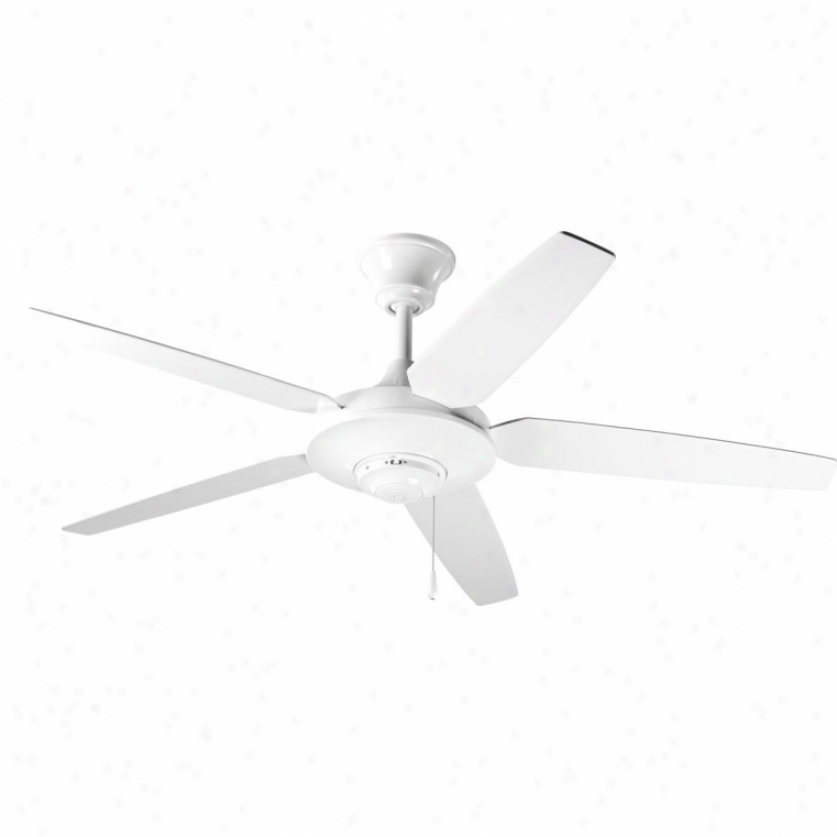 P2530-30w - Progres Lighting - P2530-30w > Ceiling Fans
