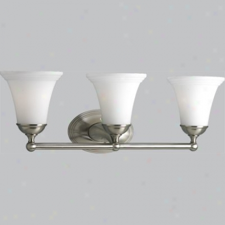 P2781-09 - Proress Lighting - P2781-09 > Wall Sconcee