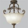 P2835-102 - Progress Lighting - P2835-102 > Semi Flush Mount