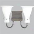 P3146-03 - Progress Lighting - P3146-03 > Wall Sconces