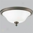 P3326-774 - Progress Lighting - P3326-74 > Flush Mount